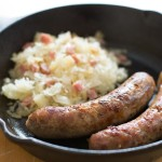 Eat This Now! Gerhard's Brats at Surdyk's