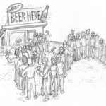 Opinion: The Race for Rare Beer: High Demand for Limited Releases