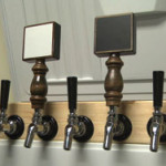 Beer On Tap… At Home!