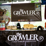 """Come """"Meet the Growler"""" at Saturday's Summer Beer Dabbler"""