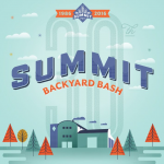 All the deets for Summit's 30th anniversary bash