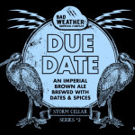 Bad Weather to Release Due Date and spring seasonal, Migration