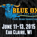 Blue Ox Music Festival Ticket Giveaway
