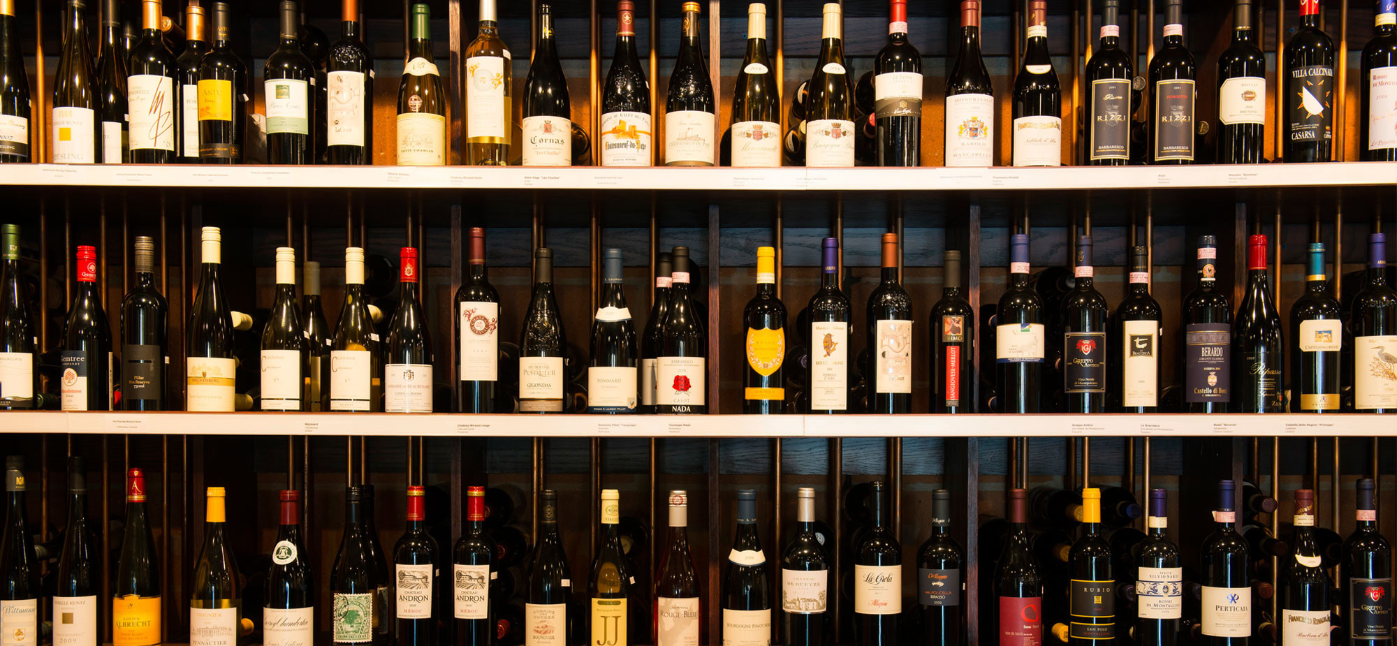 Wine Drinkers Are Buying Paying And Consuming More Than