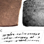 Soldier's 2,600-year-old request for wine revealed on pottery shard