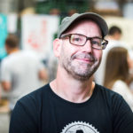 Artist Profile: Charles Youel, founder and creative director of ARTCRANK