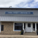 Now Open (Or Damn Close): Three Twenty Brewing Company