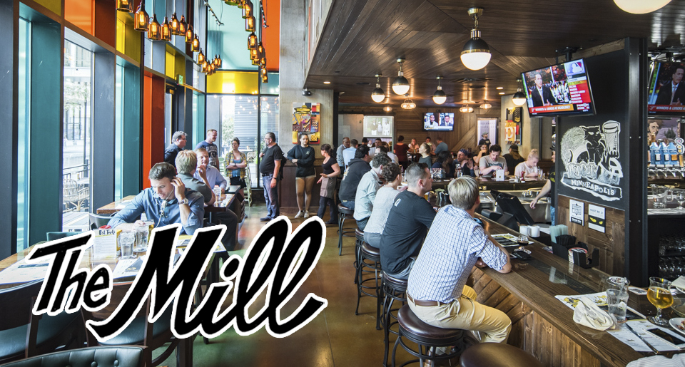 HopCat Minneapolis is now open // Photo by Kevin Kramer, The Growler