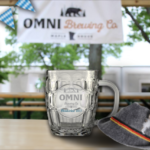 Oktoberfest Celebration at OMNI Brewing Co.