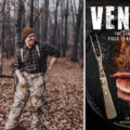 "Jon Wipfli's ""Venison: The Slay to Gourmet Field to Kitchen Cookbook"""