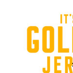 It's Gold, Jerry! Tapping Party