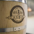 Dashfire Bitters is going national, and introducing a line of Dashfire spirits in 2018 // Photo by Aaron Davidson