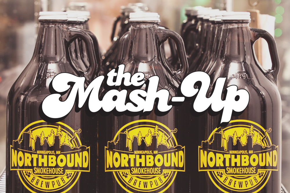 Northbound Smokehouse & Brewpub turns five and has new beer to celebrate // Photo via Northbound's Twitter