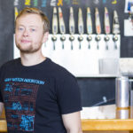 Brewer Profile: Trevor Wirtanen of Oliphant Brewing