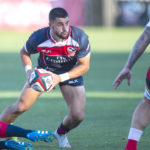 Soaring With Eagles: Minneapolis' Nate Augspurger scrums his way onto the world stage with USA Rugby