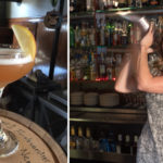 Craft Cocktail: Fall Cide-Car at Lyn 65