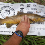 Trout Run: Trail race meets fishing tournament at the Driftless Area Flyathlon