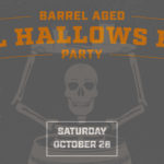 Barrel Aged All Hallows Eve