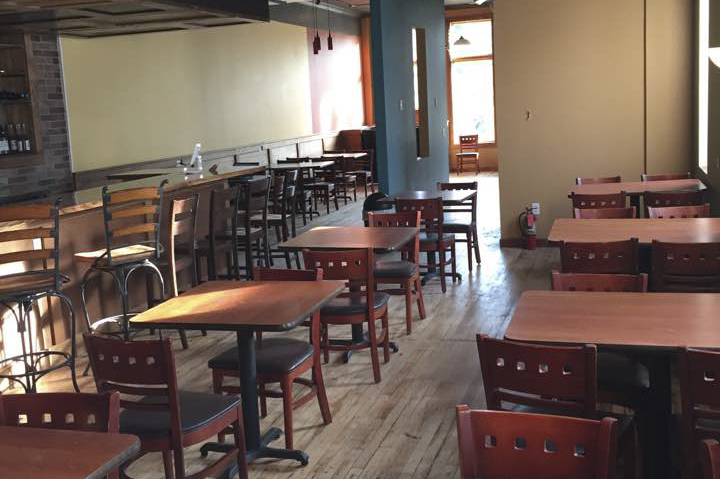 Urban Forage Winery & Cidery's new taproom is set to open this NOvember // Photo via Urban Forage Winery & Cidery