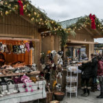 Pop-up shop 'til you drop with local holiday markets