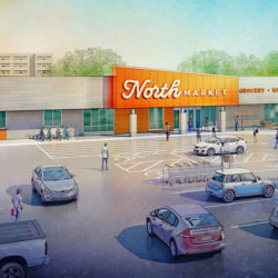 The Mill: New supermarket to open in North Minneapolis