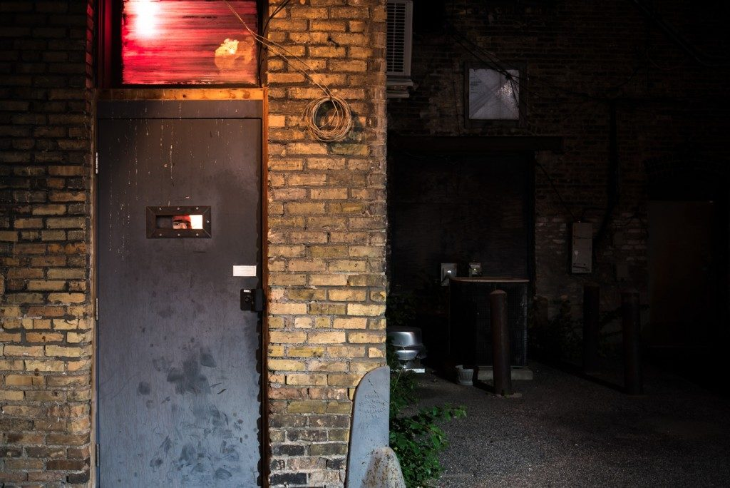 The Problem With Speakeasies