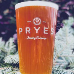 The Mash-Up: Fir tips, piney hops, and winter-themed ales