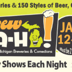 7th Annual Brew Ha-Ha