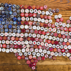 U.S. hits record-breaking 6,000 breweries in operation