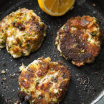 Cooking with Beth Dooley: Smoked Whitefish Cakes Recipe