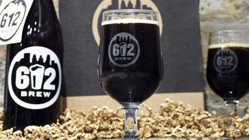 The Mash-Up: Scotch, bourbon, and brandy barrel-aged beers lead the way