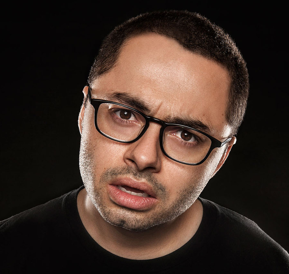 Comedian Joe Mande // Photo courtesy Joe Mande