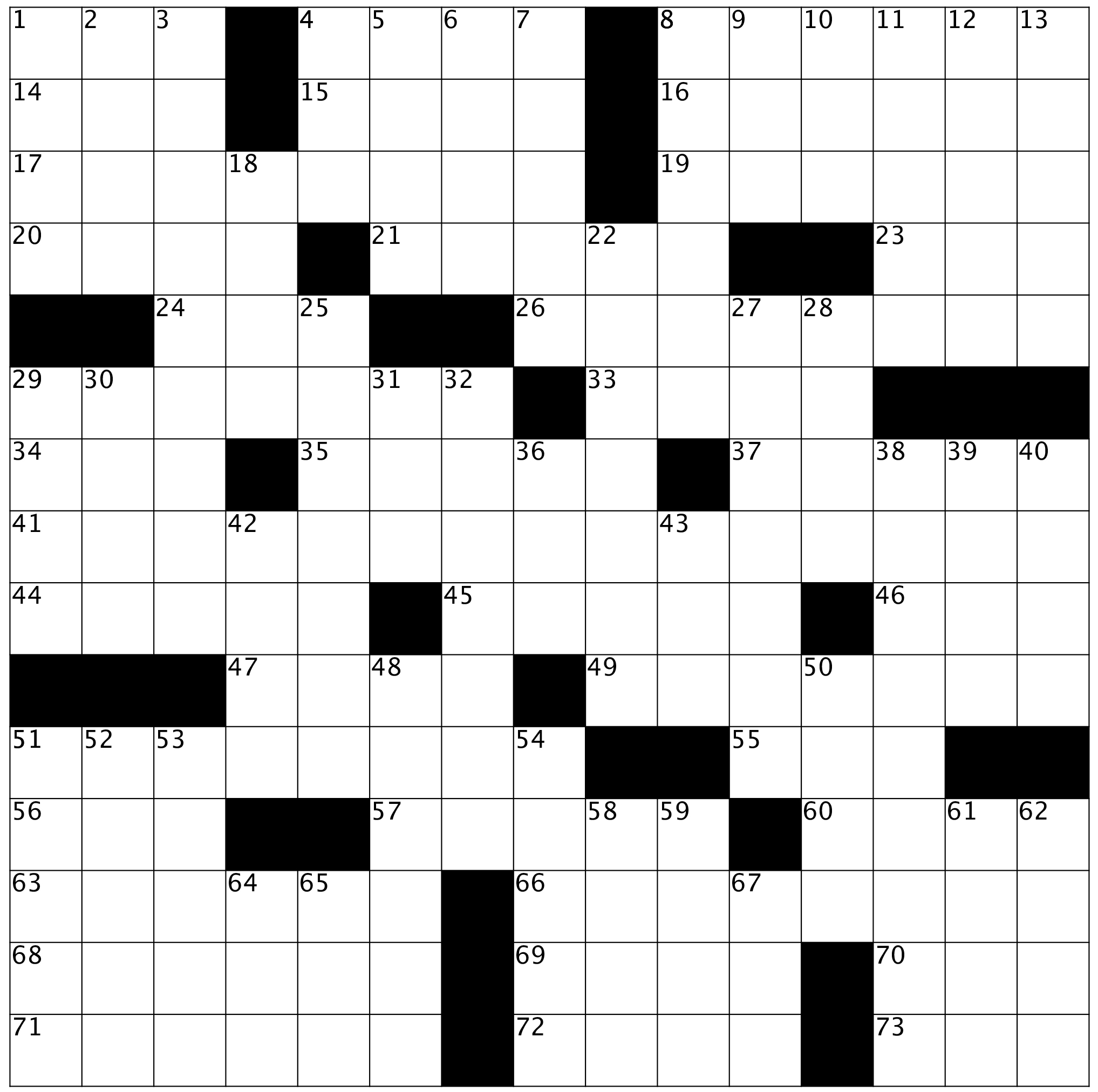 cool and distant crossword clue