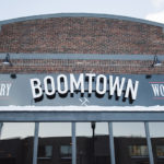 Now Open (Or Damn Close): BoomTown Brewery & Woodfire Grill