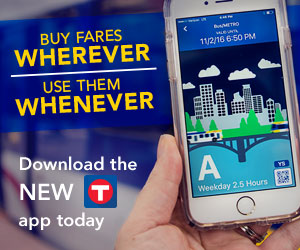 Metro Transit App January 2018 Tile