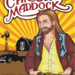 Chris Maddock Live Stand Up Comedy Album Recording