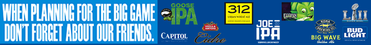 Capitol Beverage January 2018 Banner