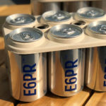Launch of edible six-pack rings offer brewers an eco-friendly alternative