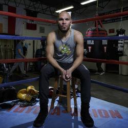 Caleb Truax was never going to be World Champ. Someone should have told Caleb Truax