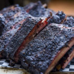 The Mill: Kale Thome has big plans for a little barbecue joint