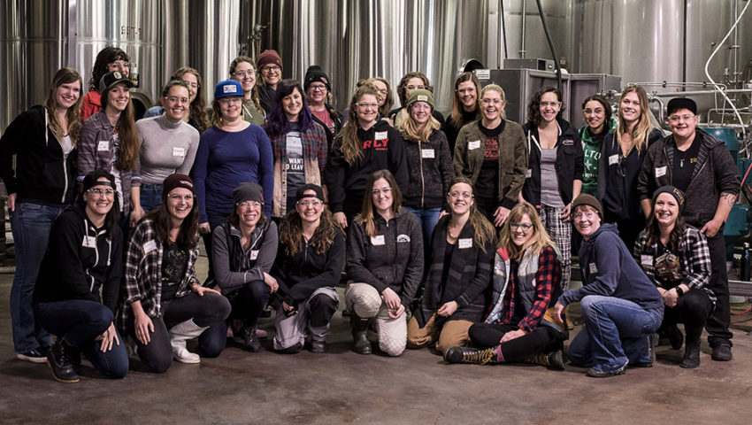Conjuring Up Equality: Witch Hunt provides education and advocacy for women in beer