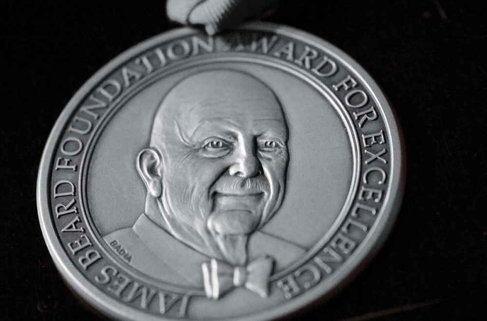 Local chef named semi-finalist for prestigious James Beard Award