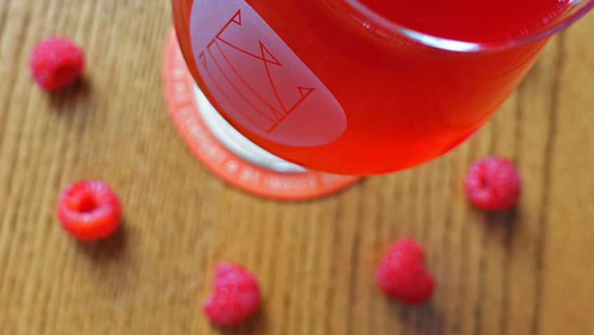 The Mash-Up: Breweries feel the love with fruited sours and chocolate infusions