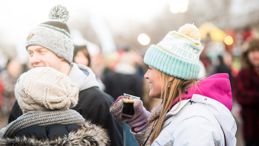 10 things you need to know about Winter Beer Dabbler 2018