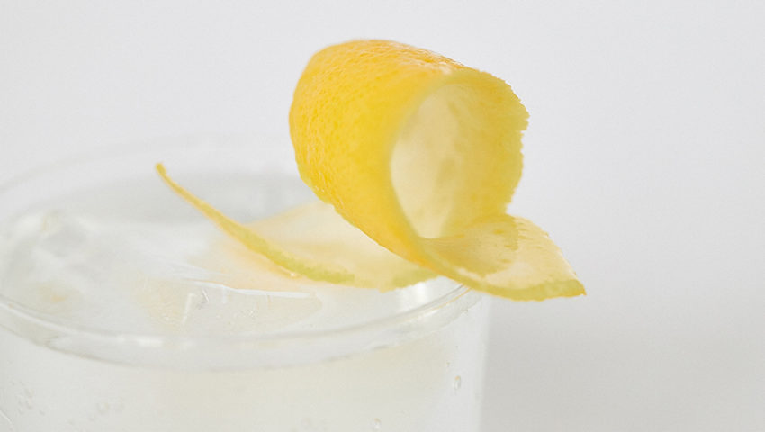 Spirits Close-Up: White Aperitifs