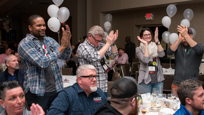 Tattersall, other Minnesota distilleries medal at 2018 American Craft Spirits Association awards
