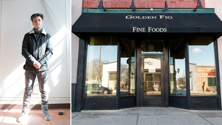 Former New York chef Rikki Giambruno to open Hyacinth on St. Paul's Grand Avenue