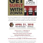 Get Surly with Zonta