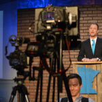Live comedy show 'Minnesota Tonight' makes a joke out of local news