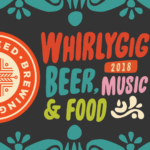 Indeed Brewing's Whirlygig 2018